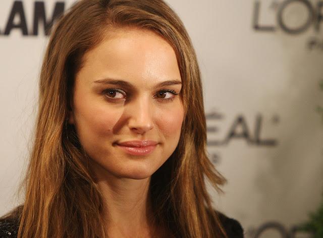 Natalie Portman Age 15. Natalie Hershlag ( born June 9