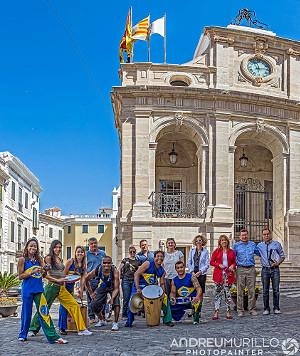 Nits de Música al Carrer, Maó, Menorca