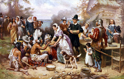 Thanksgiving: What Americans owe to Squanto and a Pope