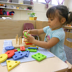 LePort Montessori Preschool Toddler Program Irvine Orchard Hills - classroom activity