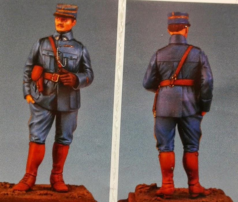 Soldado brasileiro da arma de cavalaria no período da WW1 Image%2B%286%29