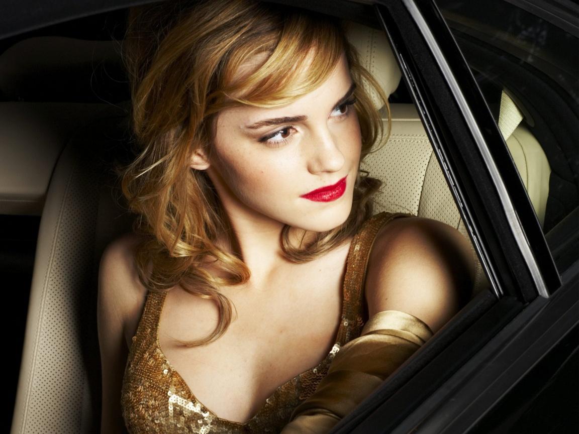 Sexy Hot Emma Watson-8028