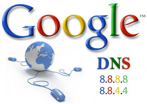 Come modificare i DNS con quelli di Google