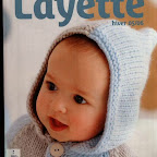 Phildar Layette Hiver 2005 2006