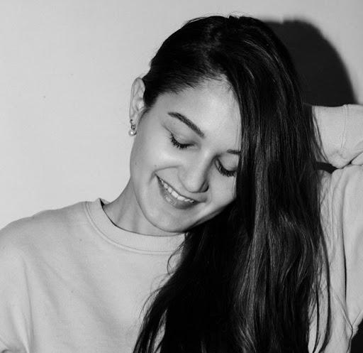 Angelina Litvin