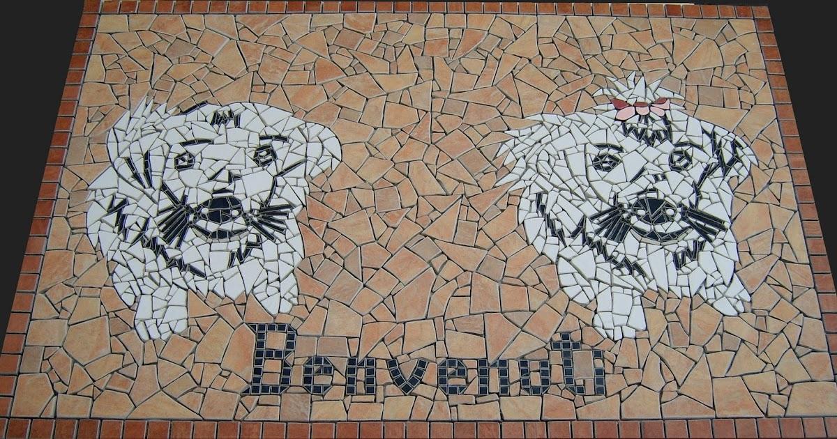 Piastrellista mosaico in gres porcellanato - Piastrellista cerca lavoro ...