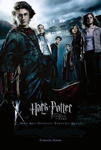 Harry Potter and the Goblet of Fire (2005) แฮร์รี่ พอตเตอร์กับถ้วยอัคนี ภาค 4 HD [พากย์ไทย]