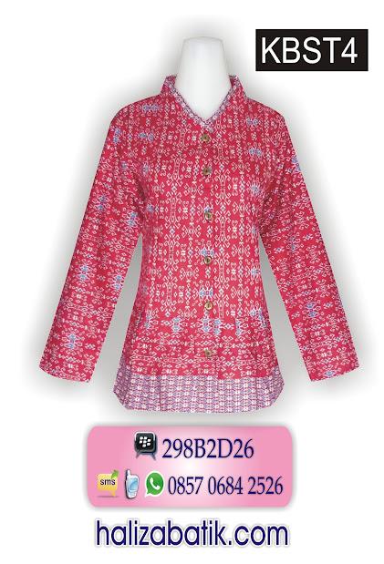 baju batik 2015, baju batik online, baju batik murah