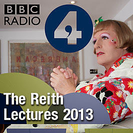 BBC Reith Lectures - Grayson Perry