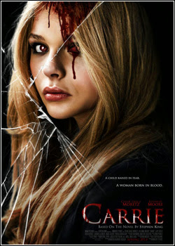 download Carrie, A Estranha Dublado 2013 Filme