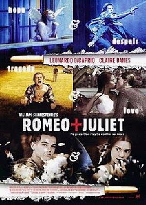Phim Chuyện Tình Nàng Juliet - Romeo And Juliet - Wallpaper
