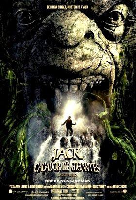 Filme Poster Jack - O Caçador de Gigantes TS XviD & RMVB Dublado
