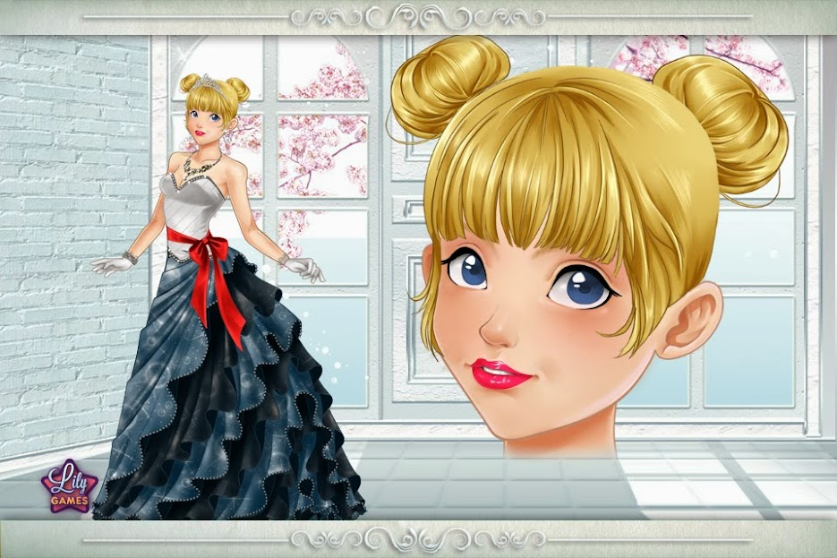~*~There is a tie!!~*~Neo Queen Serenity's Winter Dress Design Contest WeddingLily