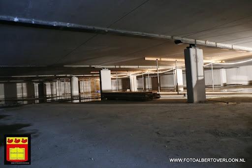 Appartementencomplex de linde  heeft zijn hoogste punt bereikt overloon 28-06-2013 (39).JPG