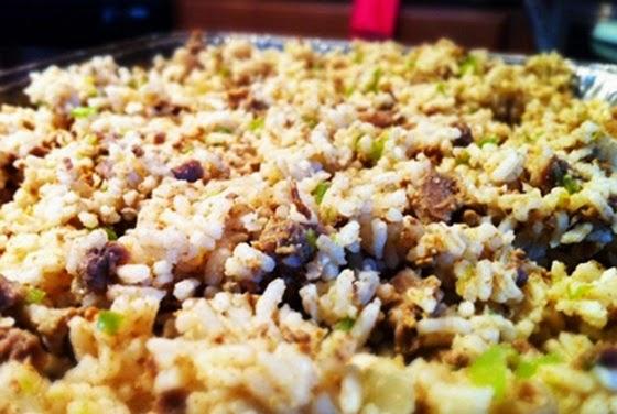 Học nấu ăn với món cơm trộn
