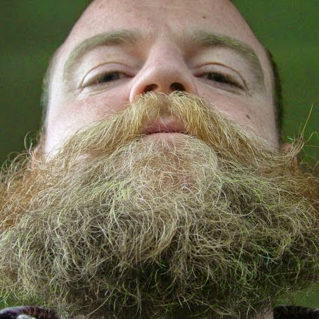 "John ""Tmi Beard"" Eden"