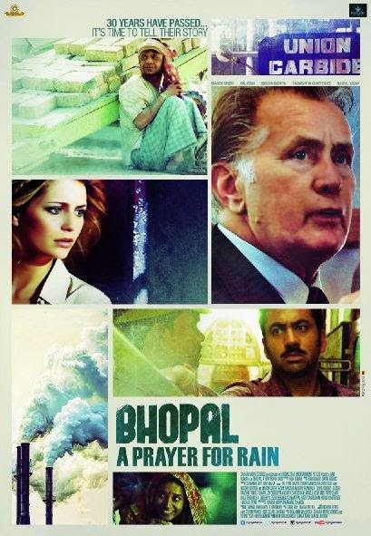Poster Of Hindi Movie Bhopal: A Prayer for Rain (2014) Free Download Full New Hindi Movie Watch Online At alldownloads4u.com