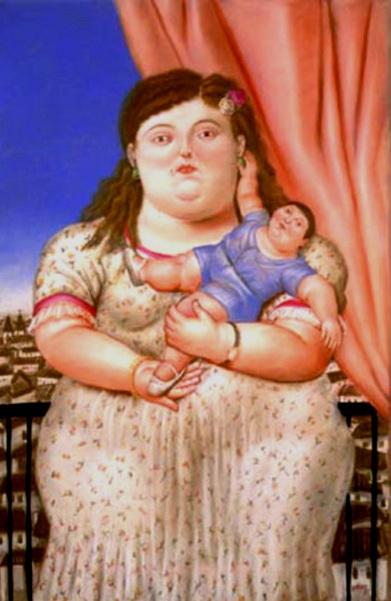 140 Ideas De Botero Colombia Fernando Botero Artistas Colombianos Pinturas
