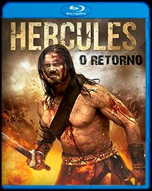 O Retorno de Hércules BluRay