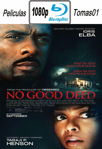 No Good Deed (2014) BRRip 1080p