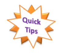 quick-tips logo