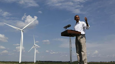 Obama to unleash EPA on power-plant polluters