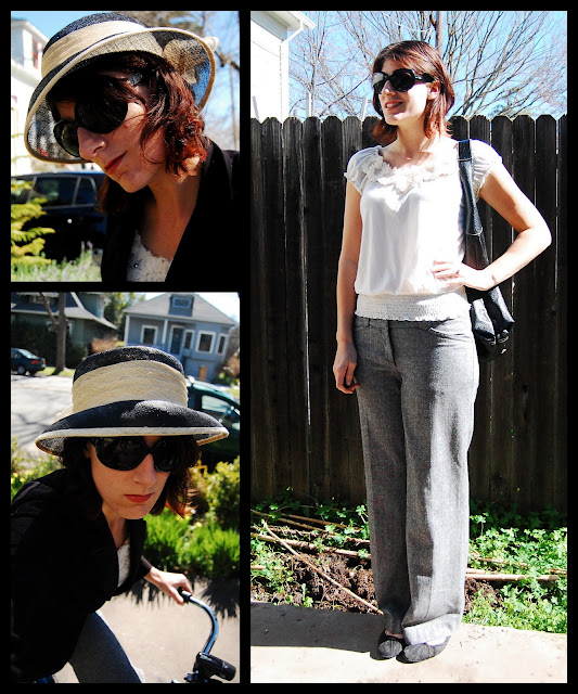Outfit Post: Professional for Fun