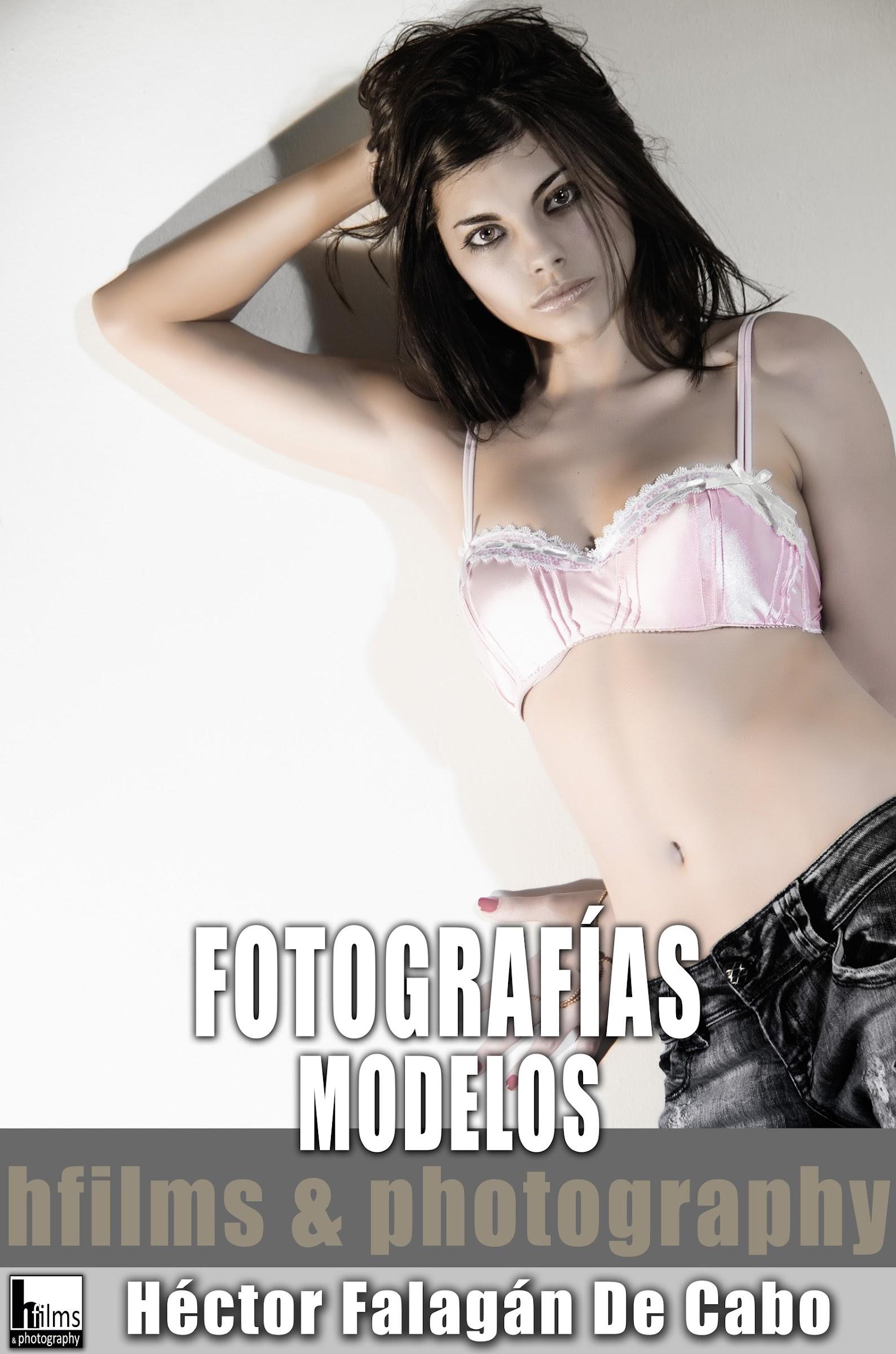 Héctor Falagán De Cabo | hfilms & photography. Fotografías de Modelos.