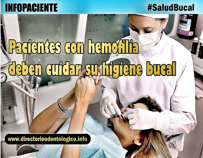 hemofilia-higiene-bucal