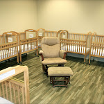 LePort Private School Irvine - Cribs at Montessori childcare