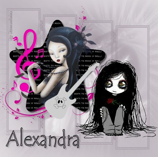 Alexandra Rumeninha picture, photo