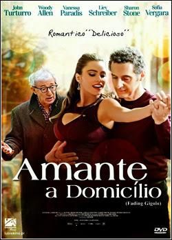 Amante a Domicílio Dublado