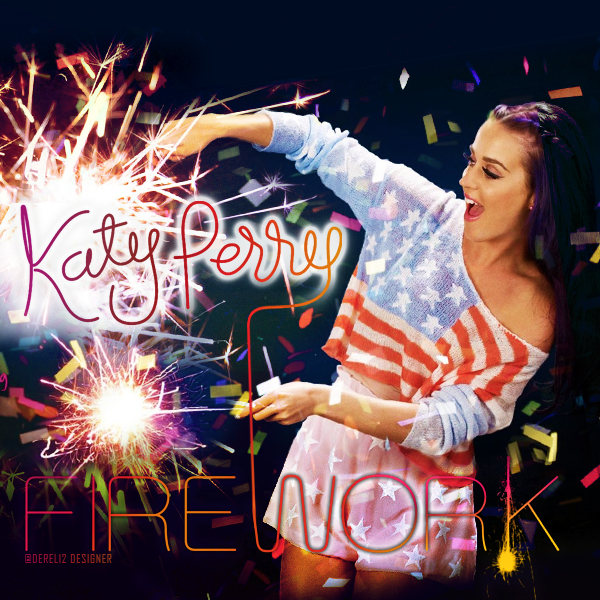 katy perry firework song paper Teacher's guide firework by katy perry identify & label the poetic devices explain the poetic device used do you ever feel like a plastic bag.