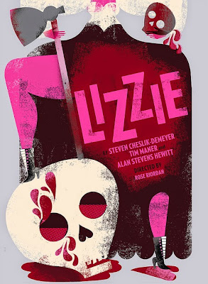 Portland Center Stage Show: Lizzie Musical