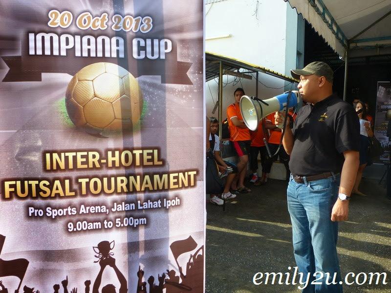Impiana Cup