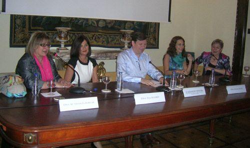 """Presentación del DVD de la película """"De tu ventana a la mía"""", de Paula Ortiz"""