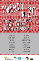 Twenty in 20: The Best Short Stories of South South Africa's Democracy ('A Mouse Amongst Men' August 2014)