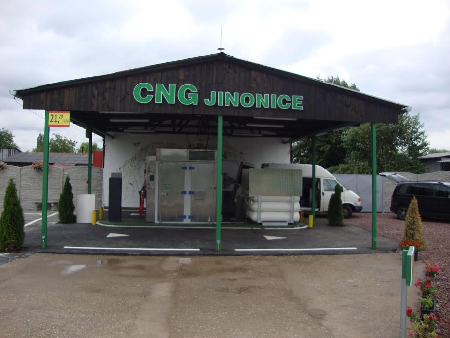 Cng Auto Pl Odswiezylismy Wykaz Stacji Cng W Europie Cng Lng