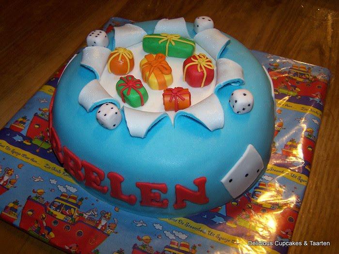 Gelegenheidstaarten Taarten Delicious Cupcakes Taartenjouwwebnl