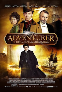 Lời Nguyền Chiếc Hộp Midas - The Adventurer: The Curse Of The Midas Box poster