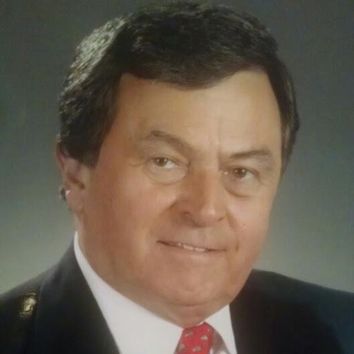 Harry Henning