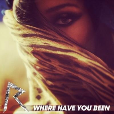Where Have You Been Baby - Rihanna vs. Chocolate Puma & Firebeatz (Chris Ingz MashUp)