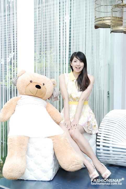 2013.05.11 宅男女神阿喜(林育品)時裝旅拍 part5