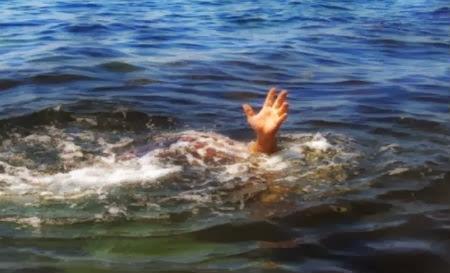 staigāt pa ūdeni