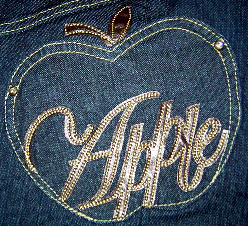 Apple Bottom Jeans Vevo | Bbg Clothing