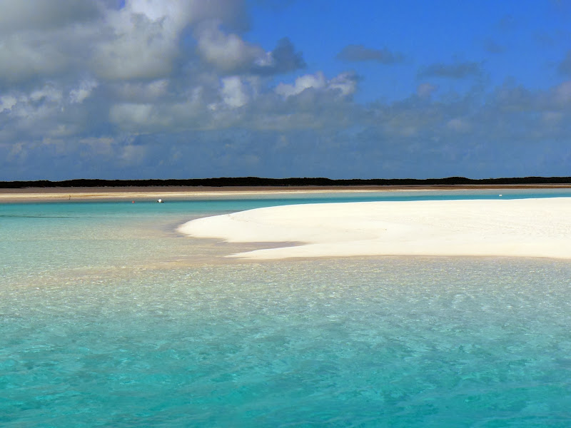 Sand Bar Cay