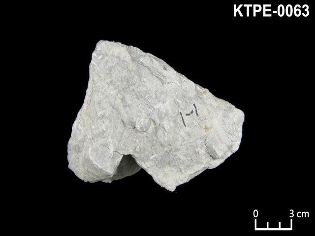 KTPE-0063 砂岩