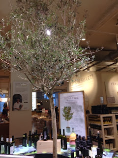 olive tree eataly
