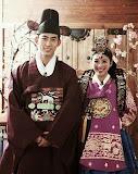 Cặp Đôi Mới Cưới: Taecyeon (2pm) Và Wu Ying Jie (Quỷ Quỷ) - We Got Married: Taecyeon Và Wu Ying Jie poster