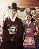 Cặp Đôi Mới Cưới: Taecyeon (2pm) Và Wu Ying Jie (Quỷ Quỷ) - We Got Married: Taecyeon Và Wu Ying Jie
